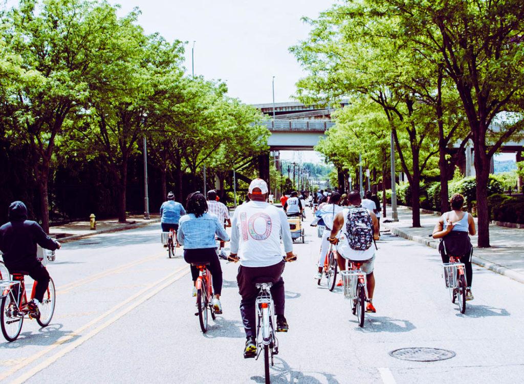 Bike Transportation in Salt Lake City